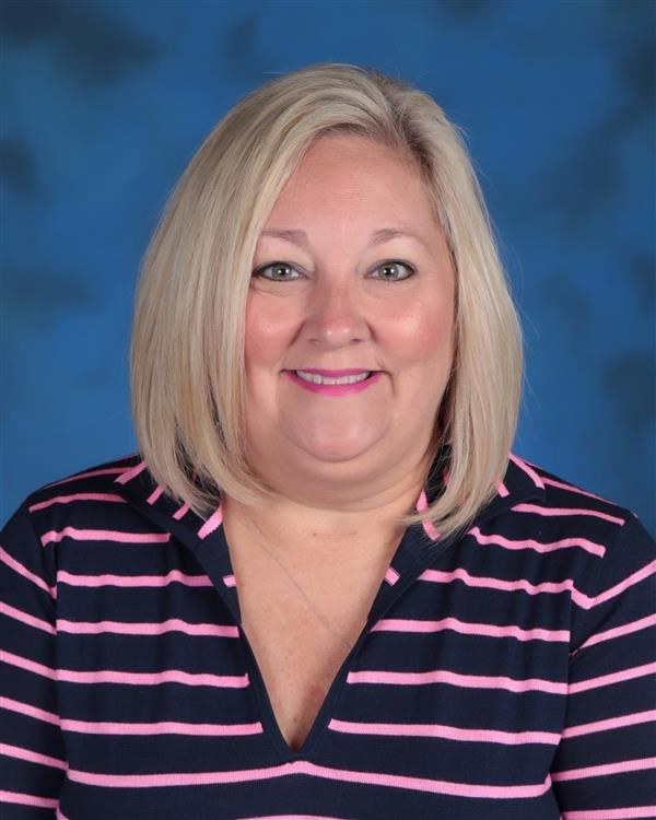 Welcome To Saraland Al: Gill, Rebekah (Bookkeeper) / Welcome